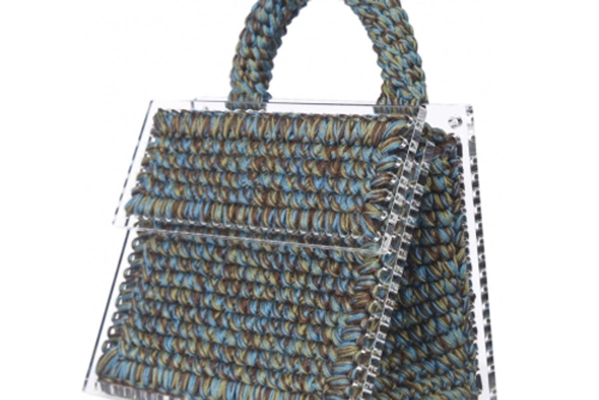 0711 small copacabana purse