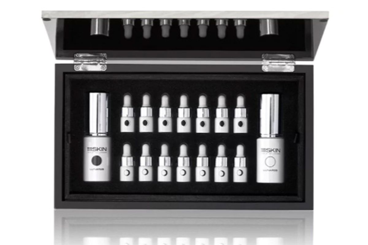 LUNAR28 Day Brightening and Anti-Aging System