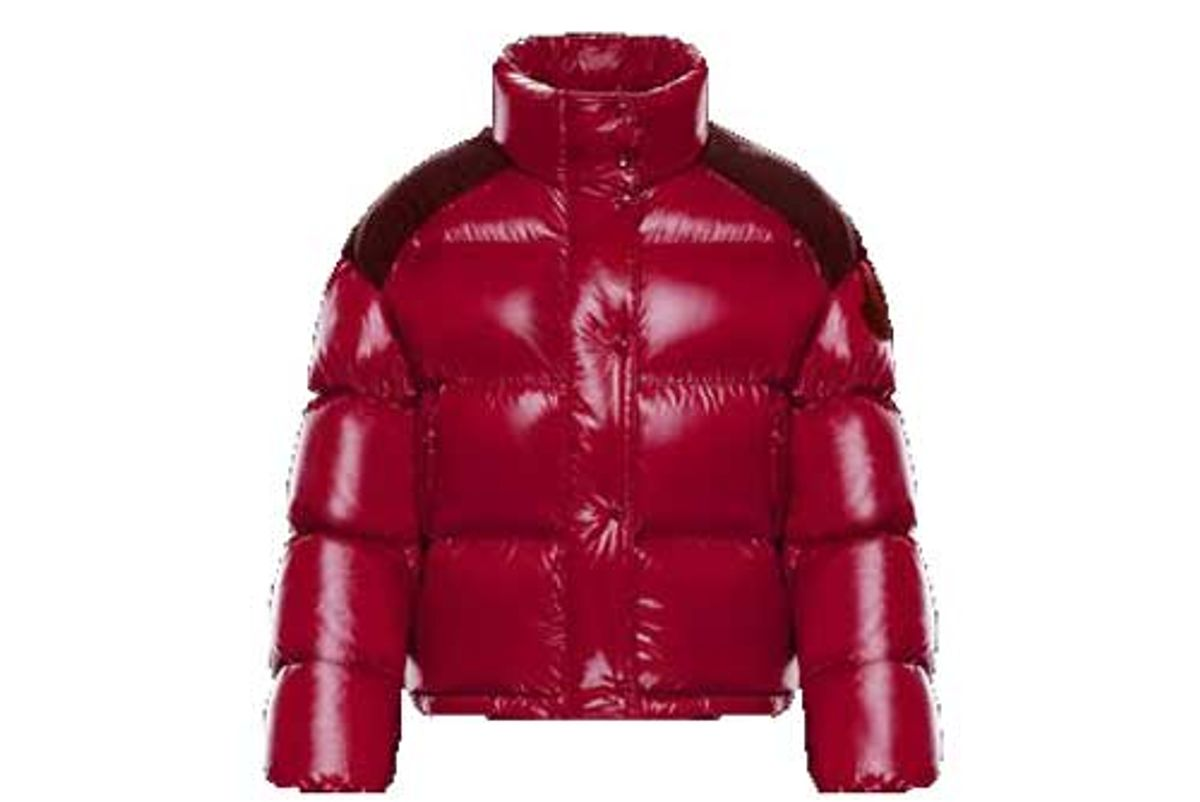monclear the chouette jacket