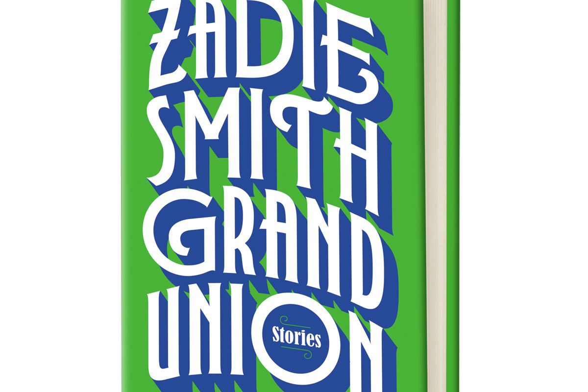 grad union by zadie smith