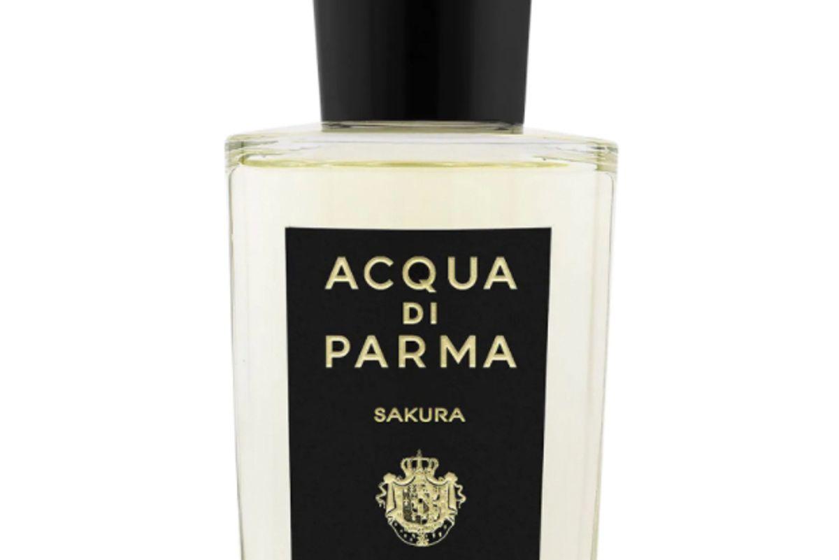 acqua di parma sakura eau de parfum