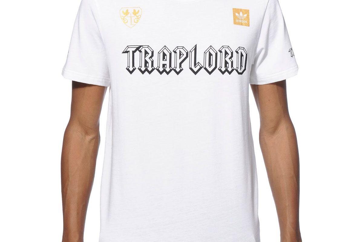 X Adidas A$AP Ferg T-Shirt