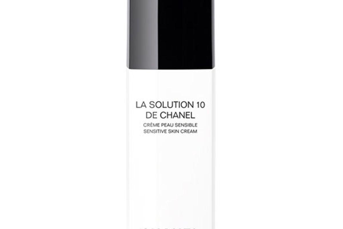 La Solution 10 de Chanel