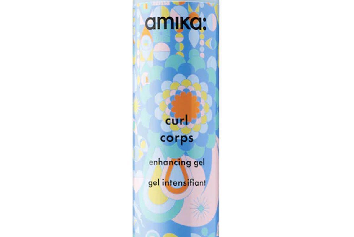 amika curl corps enhancing gel