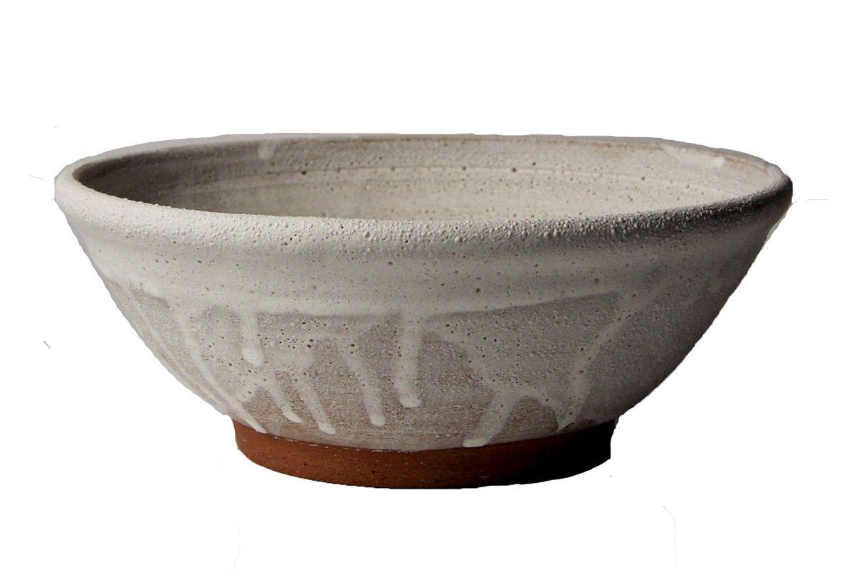 ankceramics serving bowl