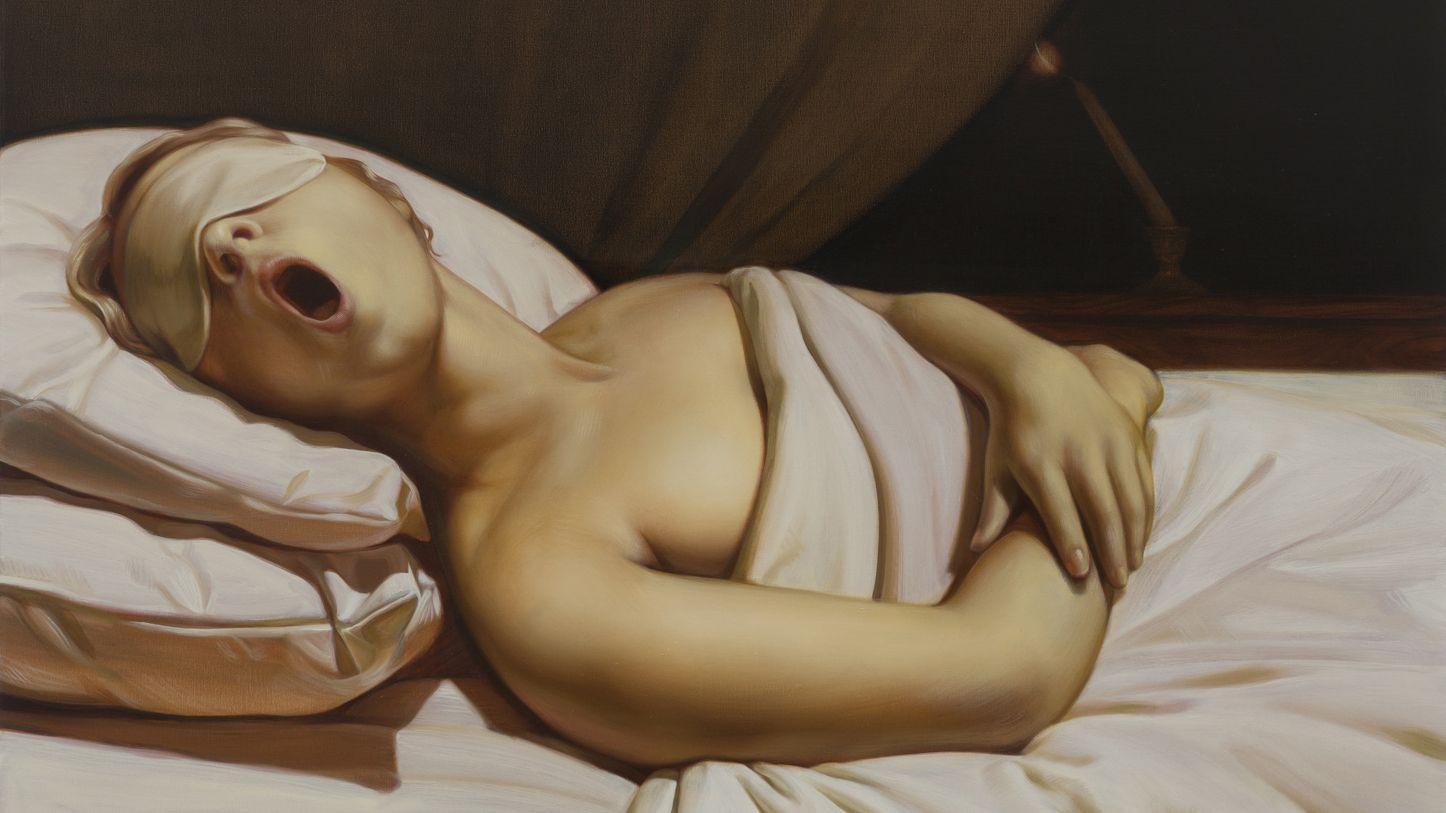 anna weyant