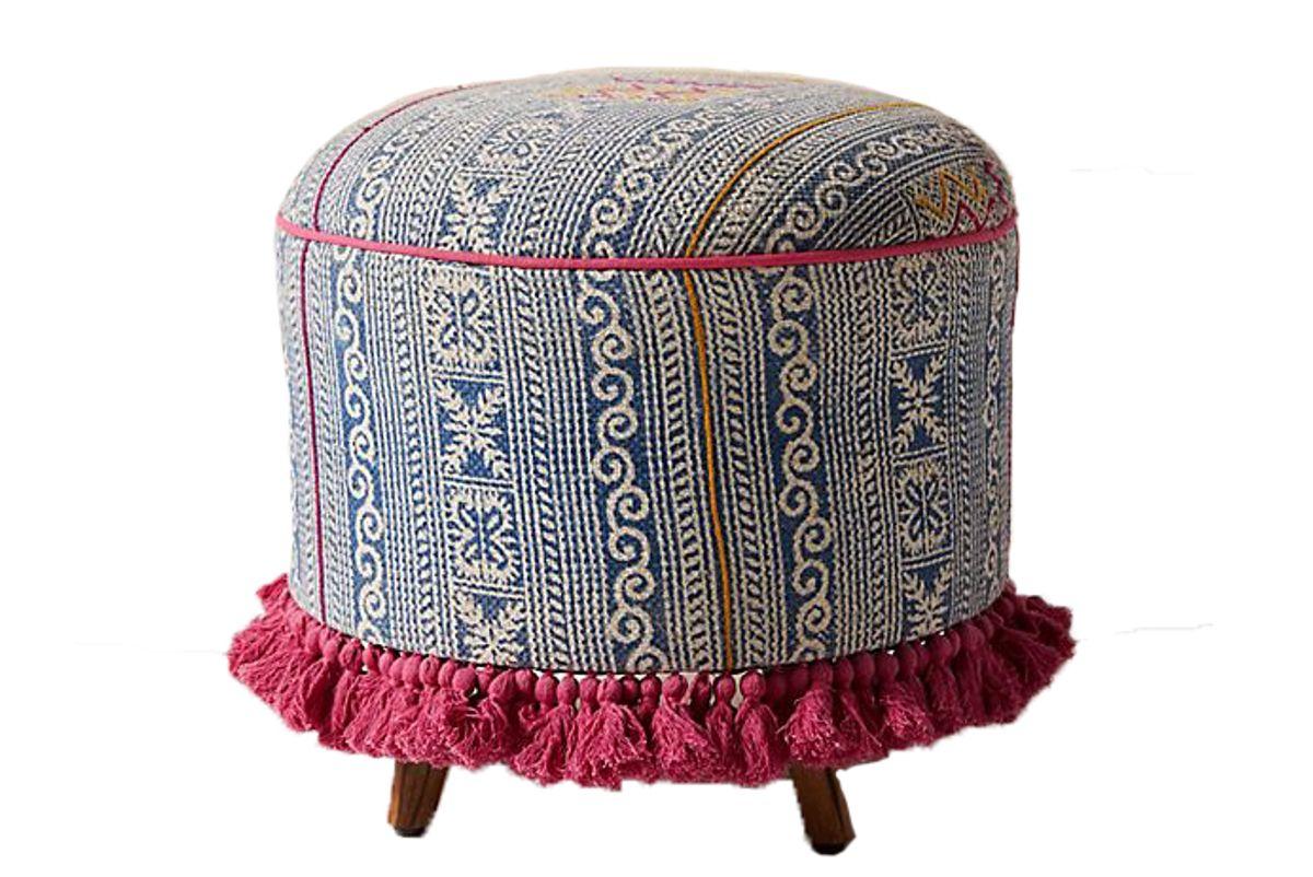 anthroplogie morova ottoman