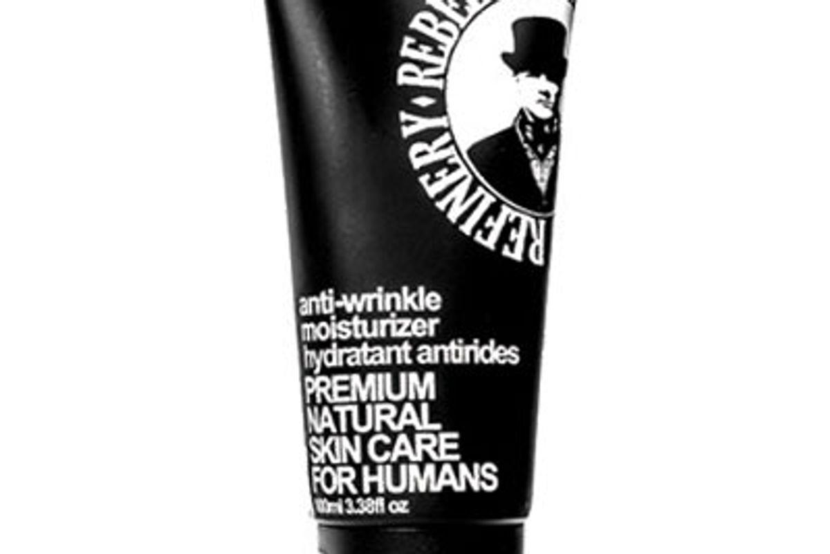 Anti-Wrinkle Moisturizer (Unscented)