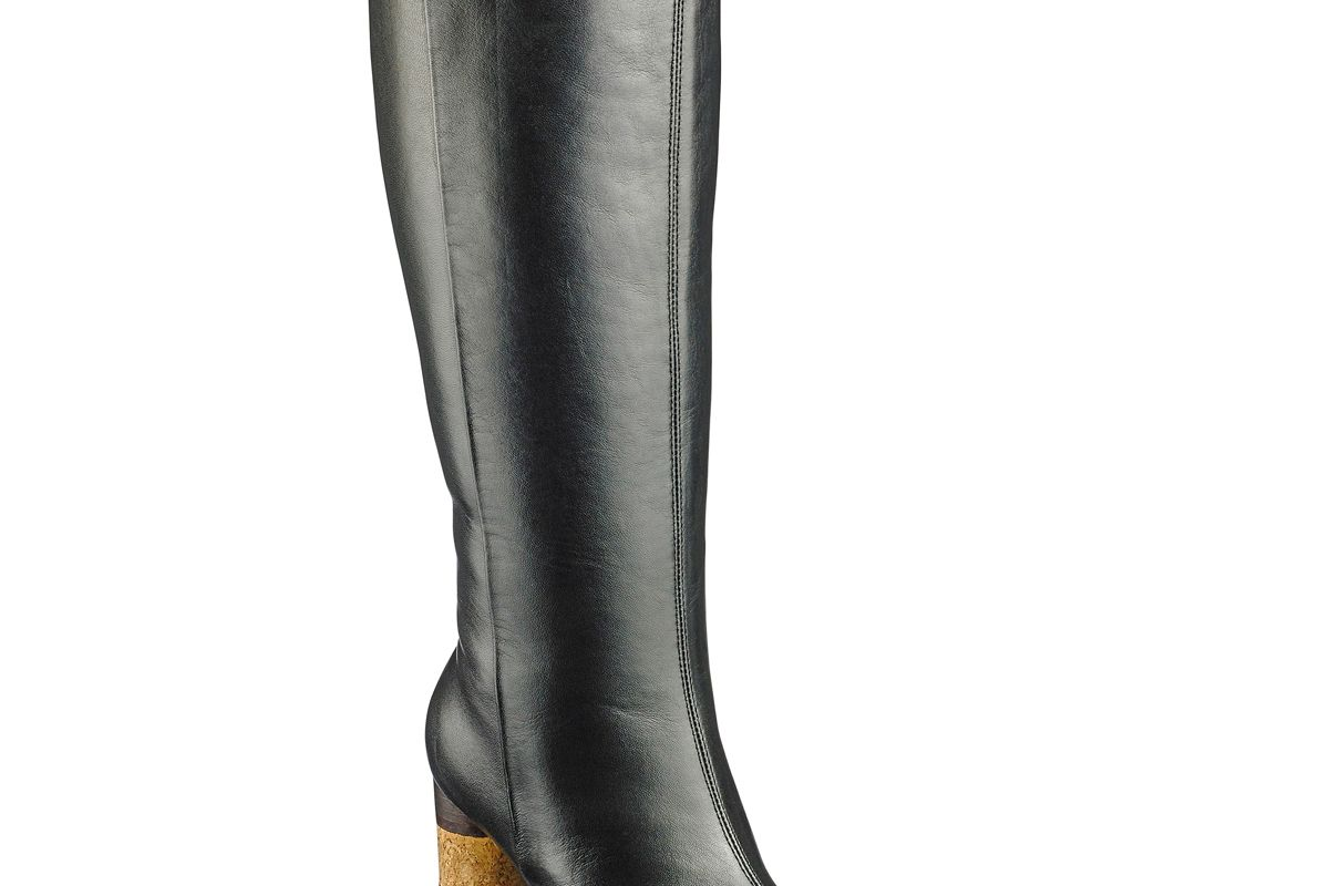 Sole Diva Leather Boots