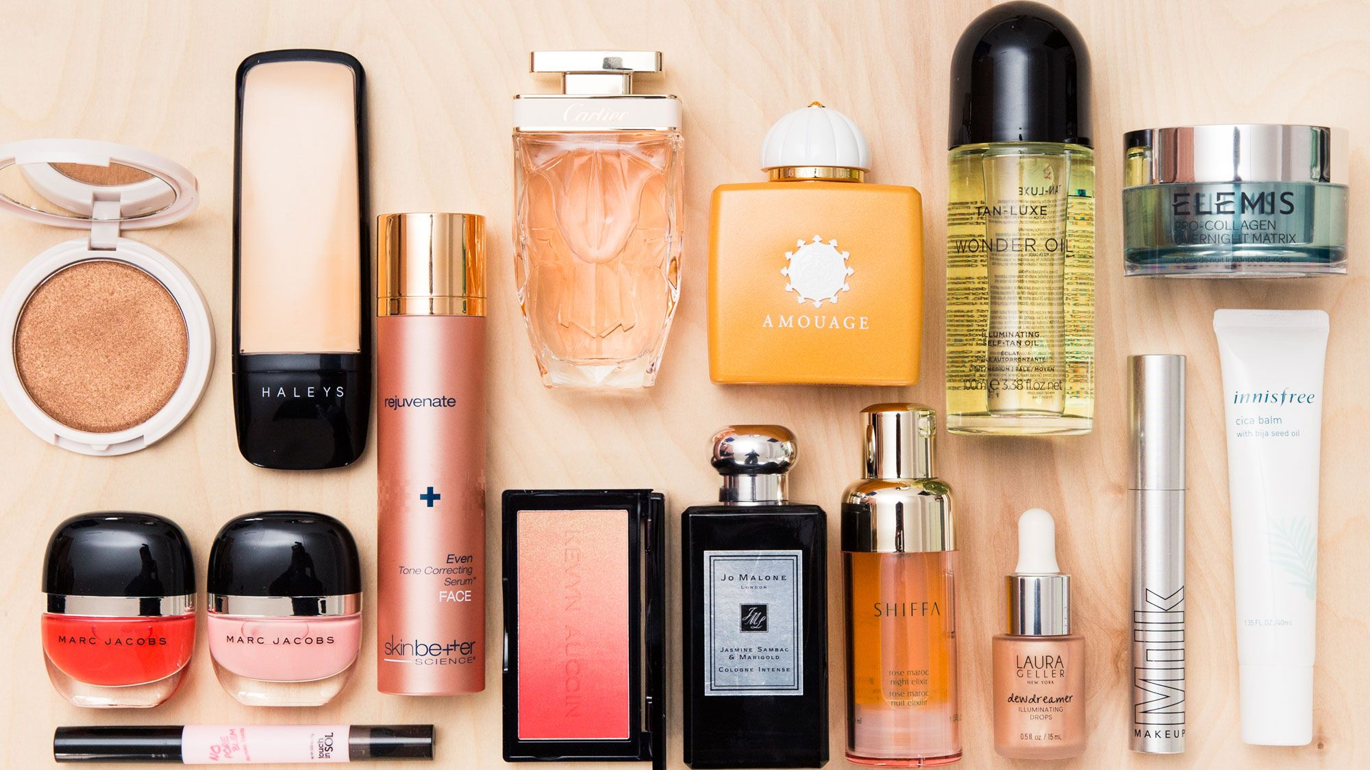 april 2018 best beauty product launches