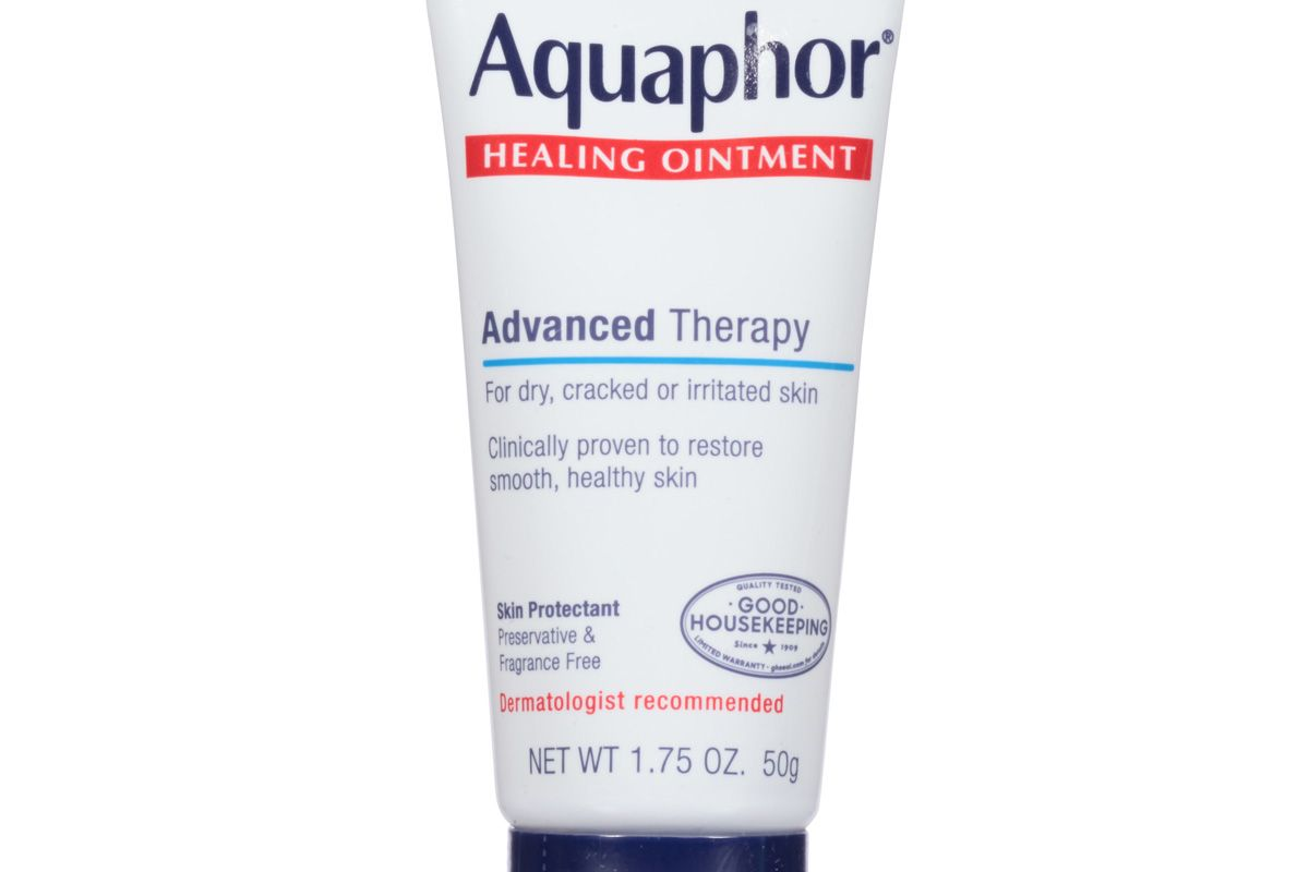 Advanced Therapy Healing Ointment Skin Protectant