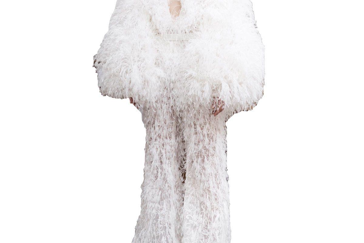 ashi studio couture gown
