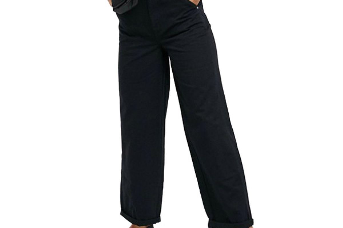 asos slouchy chino pants