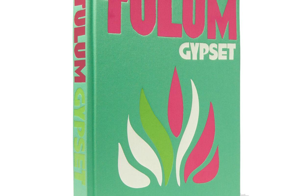 assouline tulum gypset hardcover book