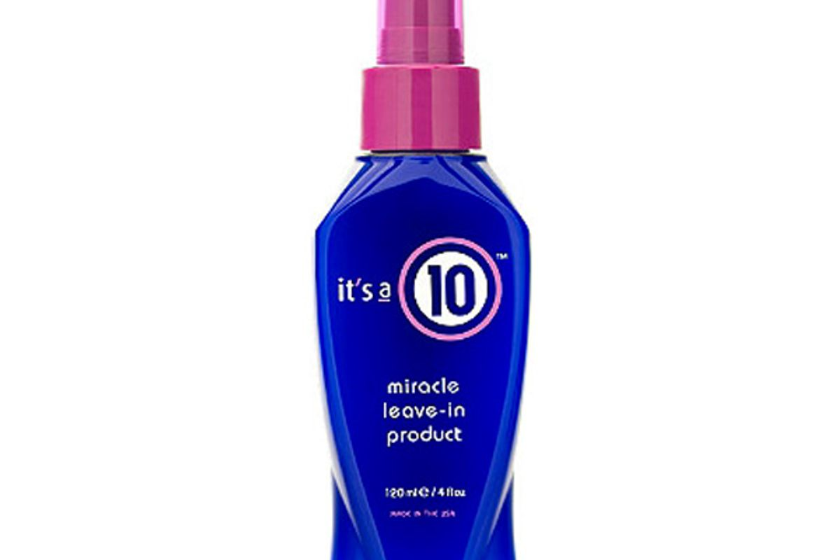Miracle Leave-in Product