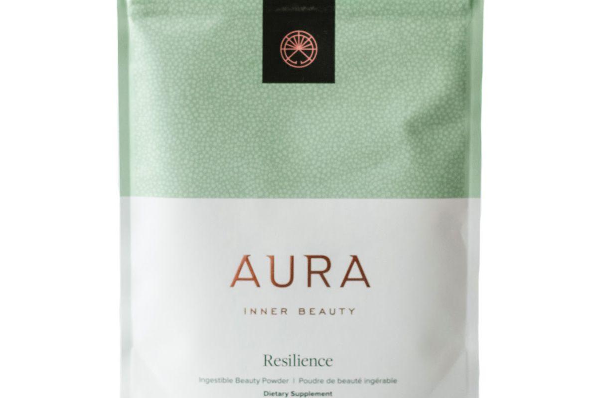 aura inner beauty resilience