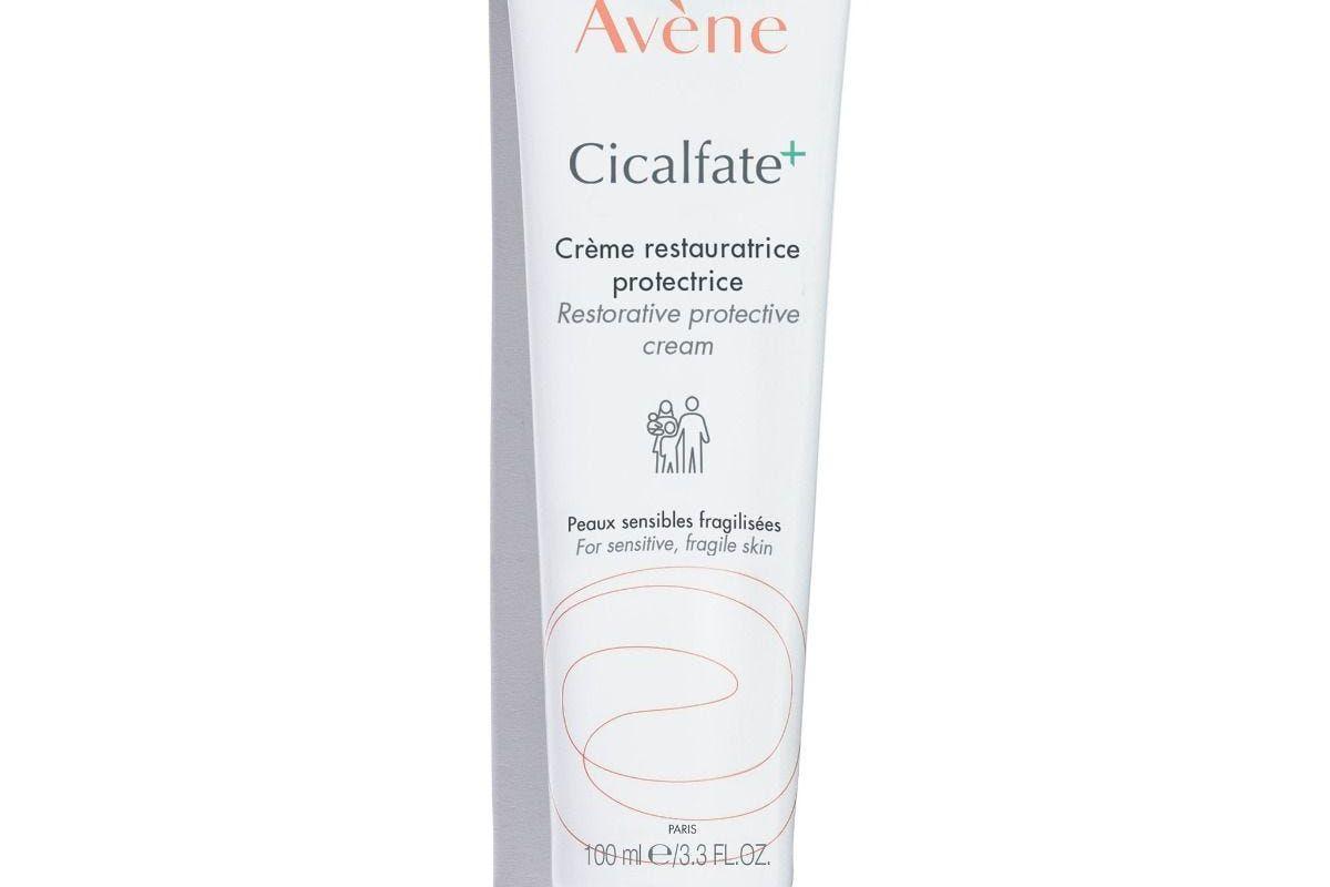 avene cicalaphate plus restorative protective cream