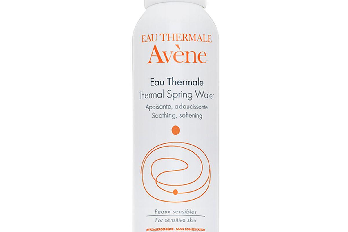 avene thermal spring water spray