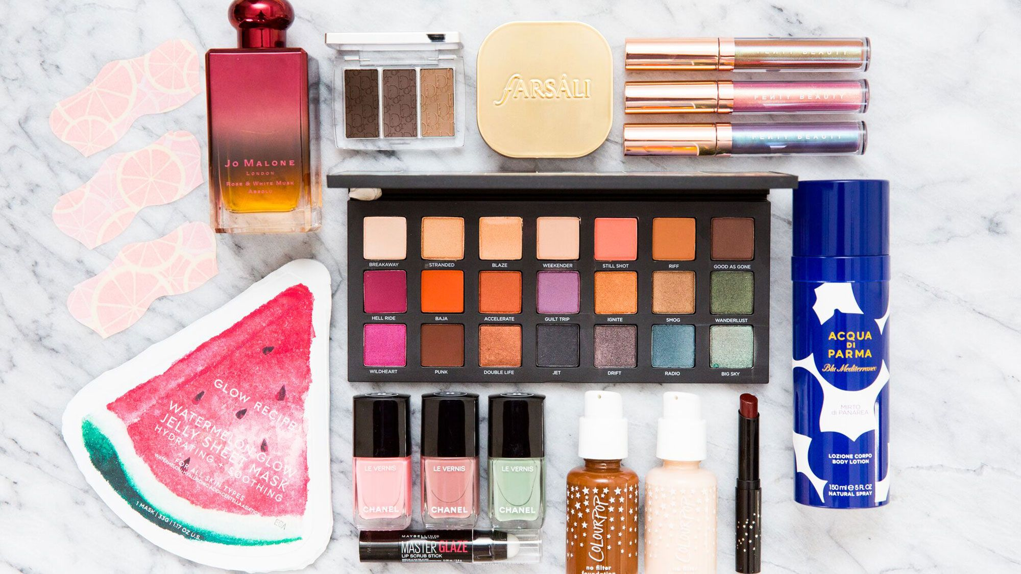best beauty products launched in june
