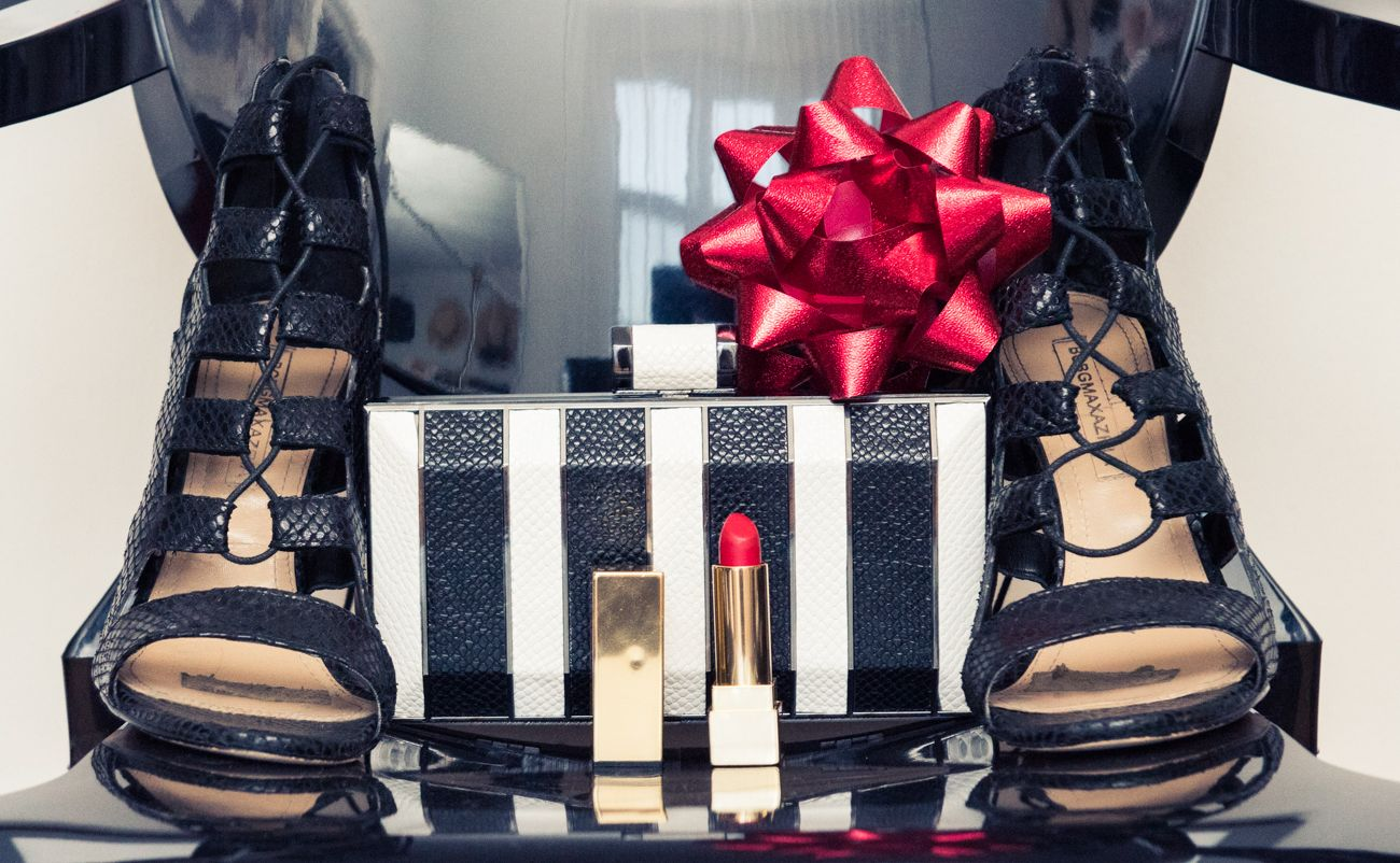 best holiday makeup
