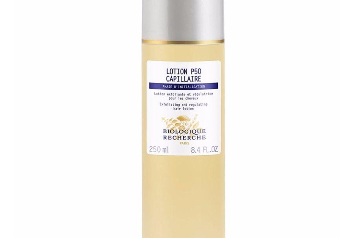 biologique recherche lotion p50 capillaire purifying scalp lotion