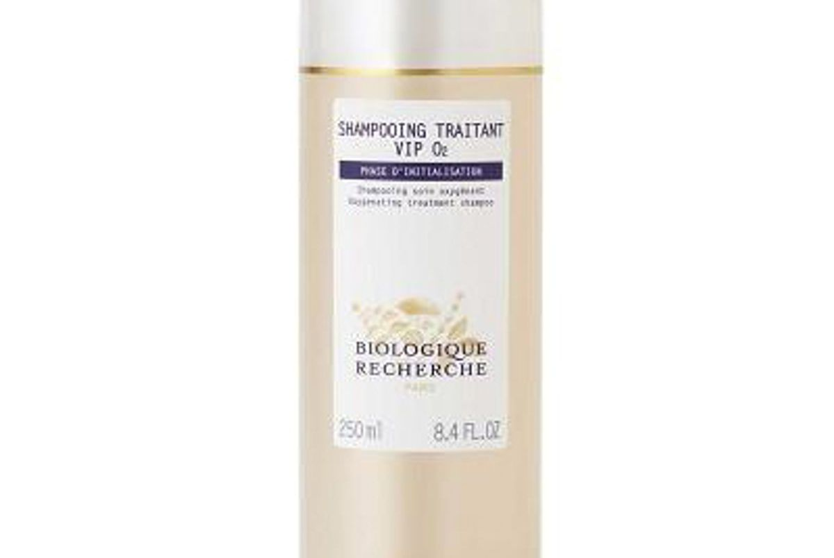 biologique recherche shampooing traitant vip o2