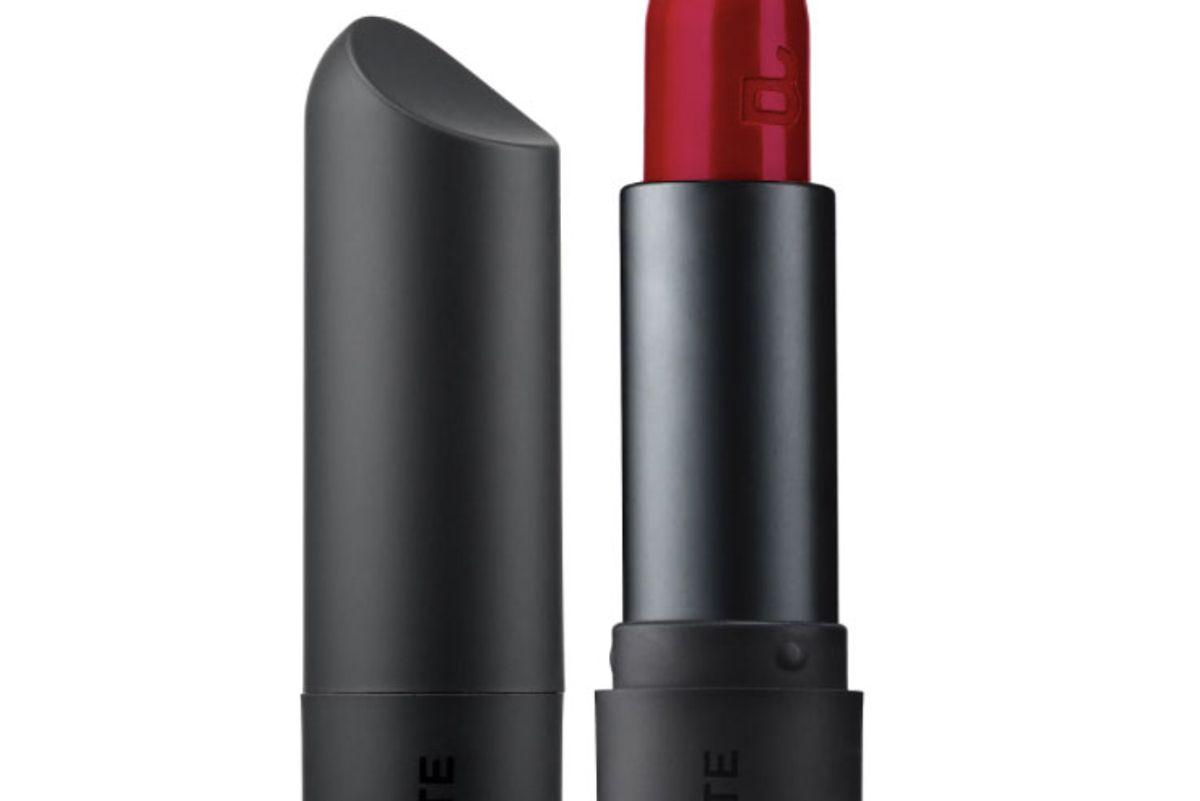 bite beauty amuse bouche lipstick in gazpacho