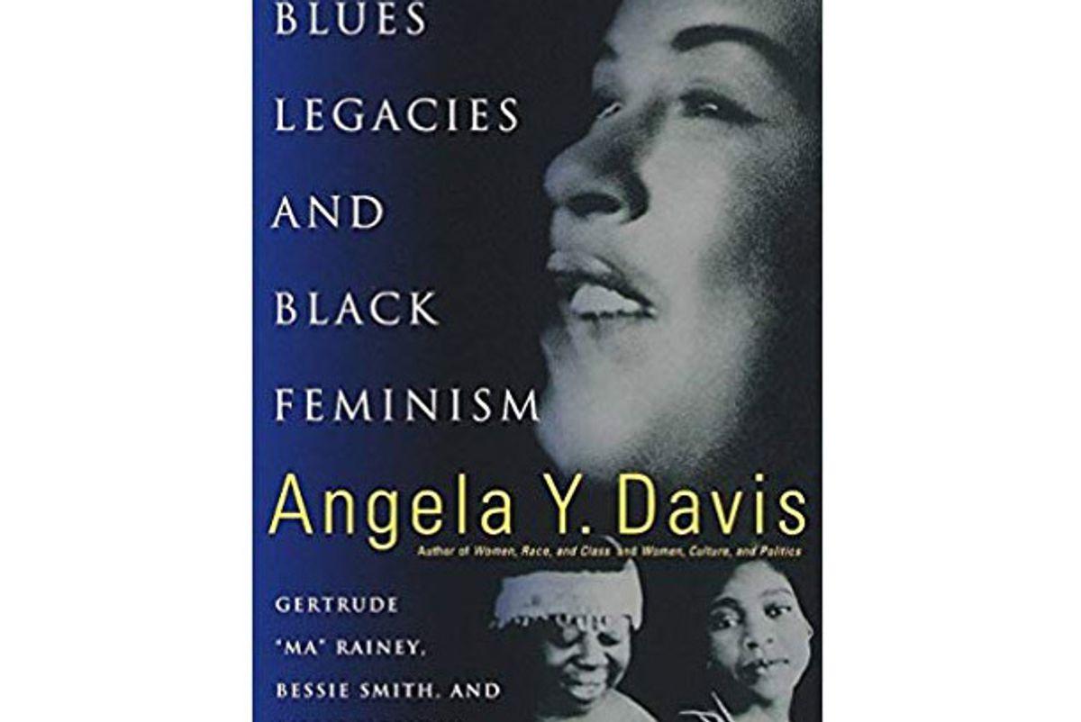 blue legacies and black feminism