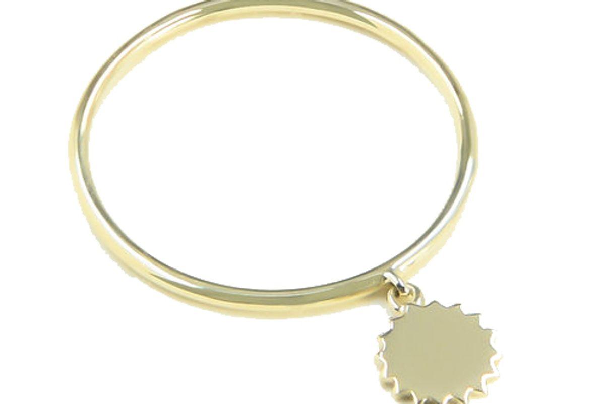 bondeye jewelry soleil charm ring