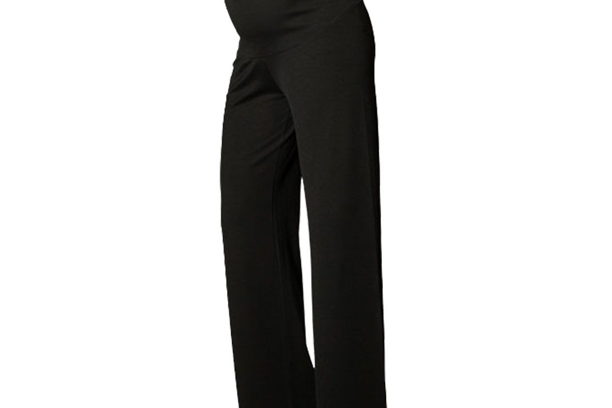 Once-On-Never-Off Wide Pants