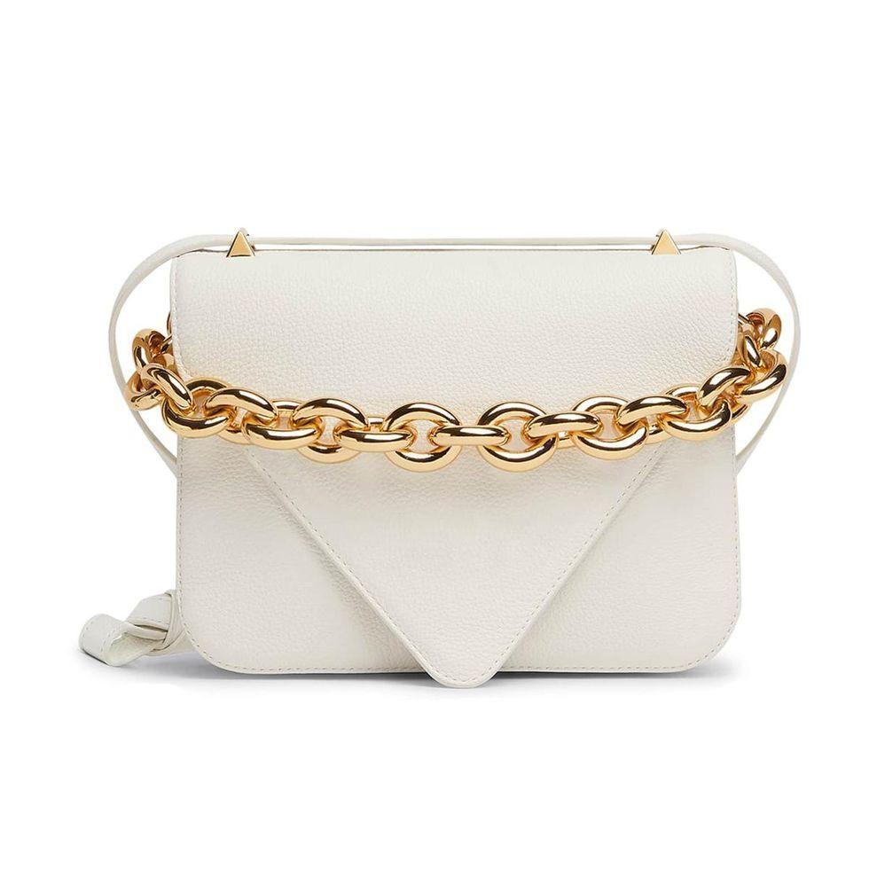 bottega veneta the mount envelope shoulder bag