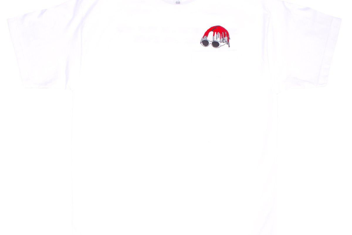 Braids Pocket Shirt