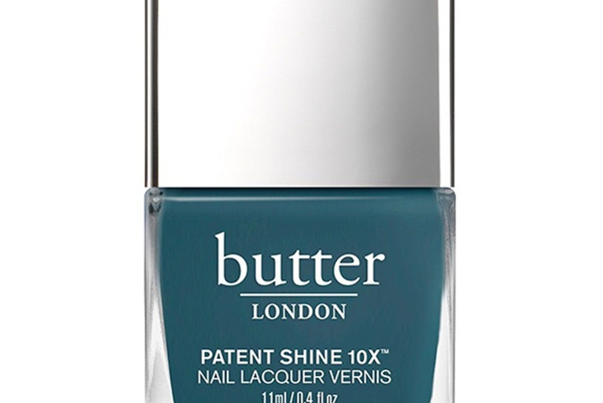 butter london bang on patent shine 10x nail lacquer