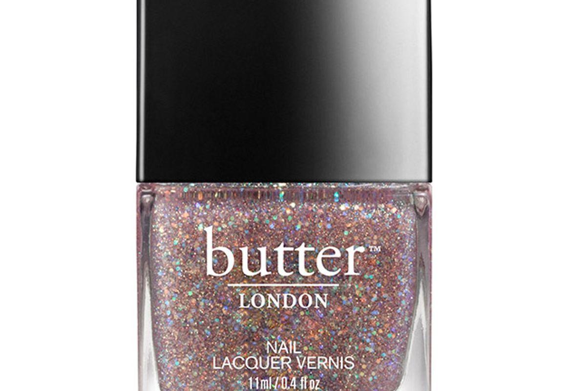 butter london tart with a heart nail polish