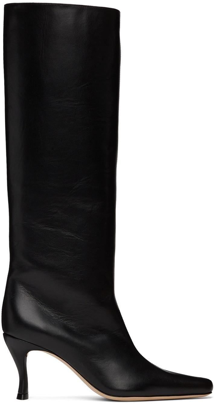 by far stevie 42 tall boots