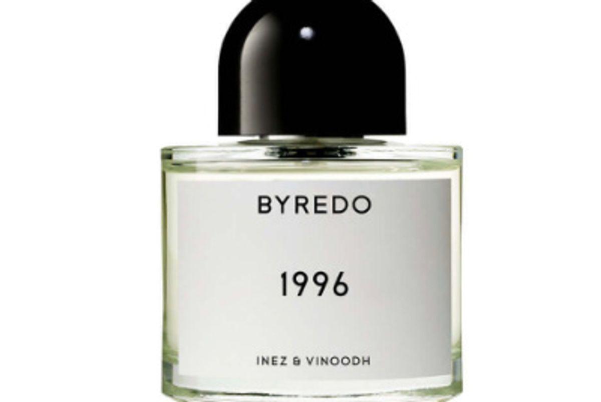 1996 Eau De Parfum