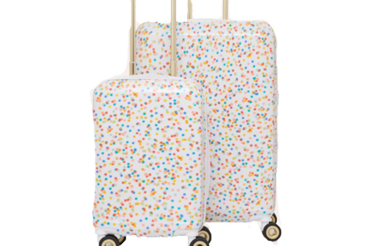 calpak travel oh joy confetti bundle