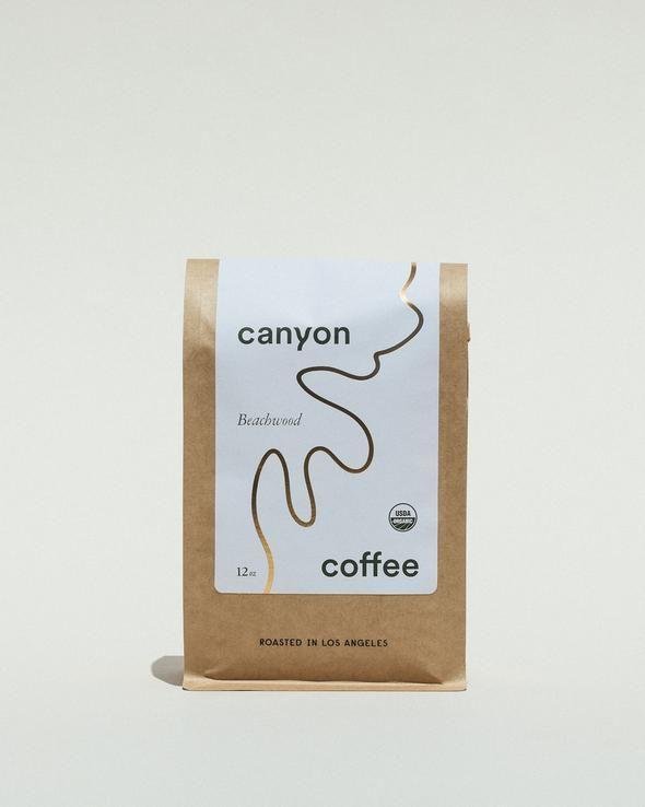canyon coffee beachwoood coffee