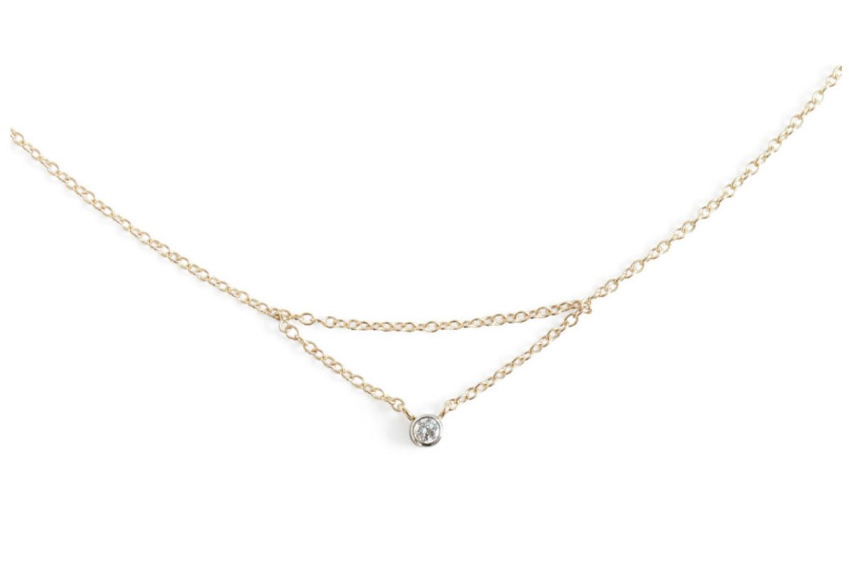 Chained To My Heart Necklace
