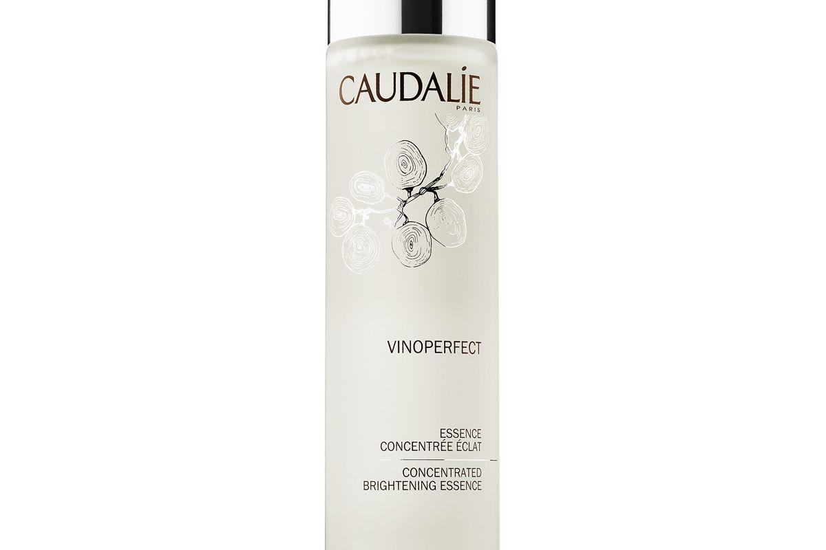 caudalie vinoperfect concentrated brightening essence