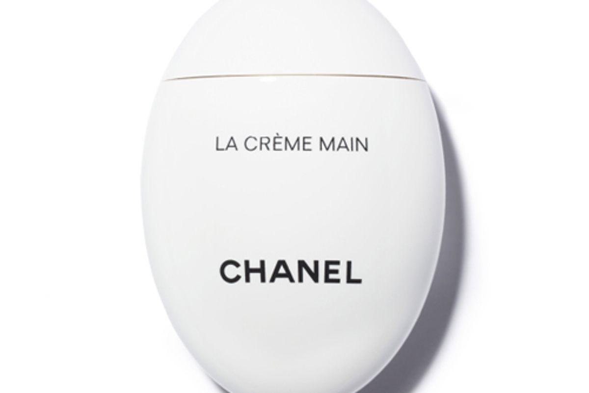 chanel la creme main hand cream shop