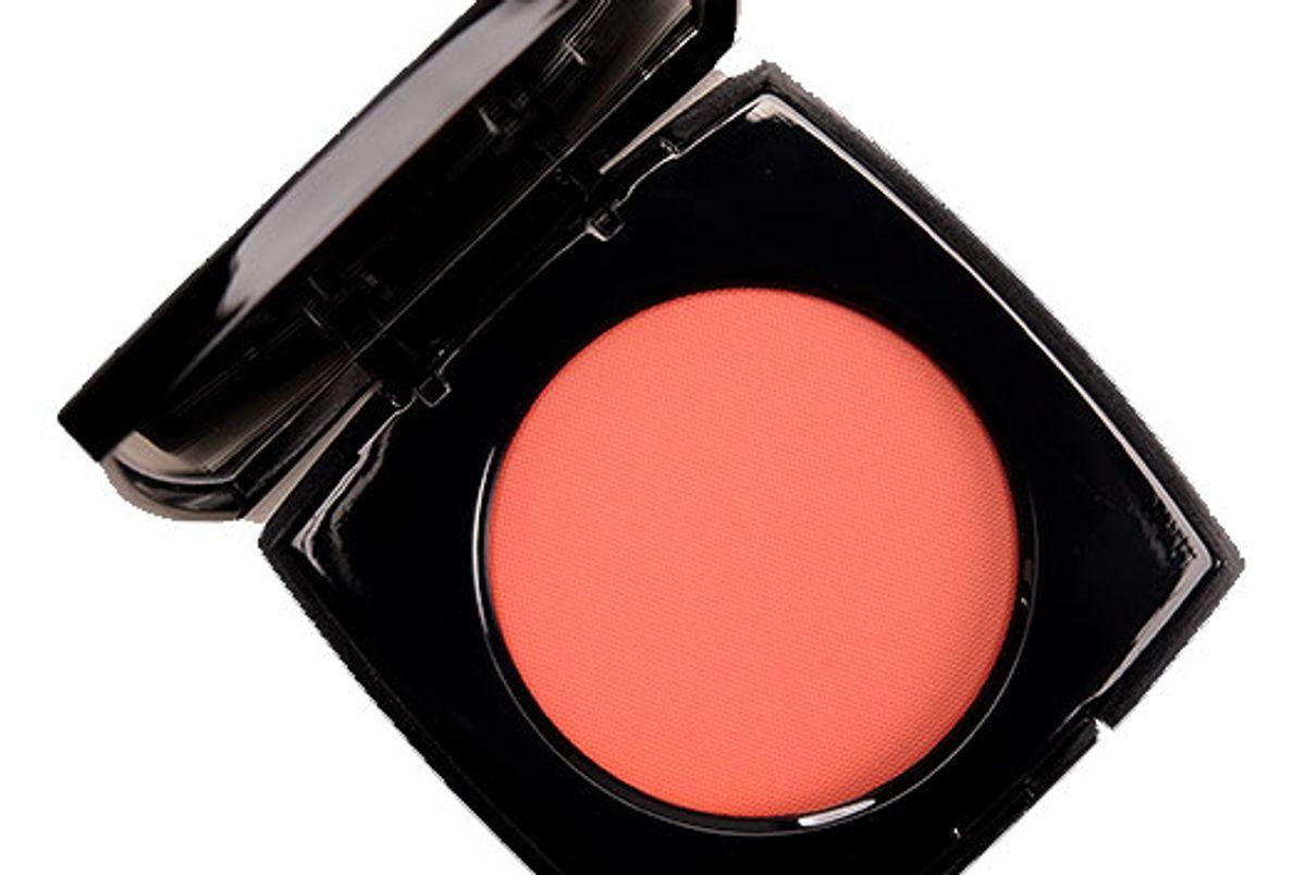 chanel le blush creme de chanel presage makeup