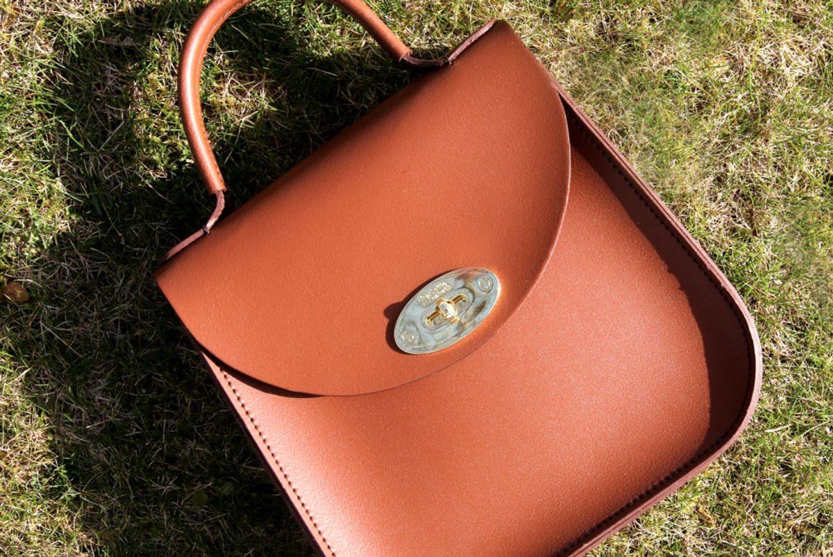 charlotte elizabeth the new edition bloomsbury bag