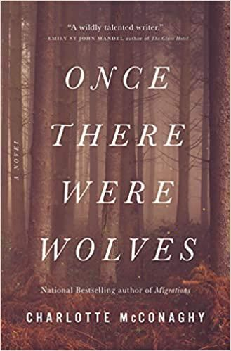 charlotte mcconaghy once there were wolves