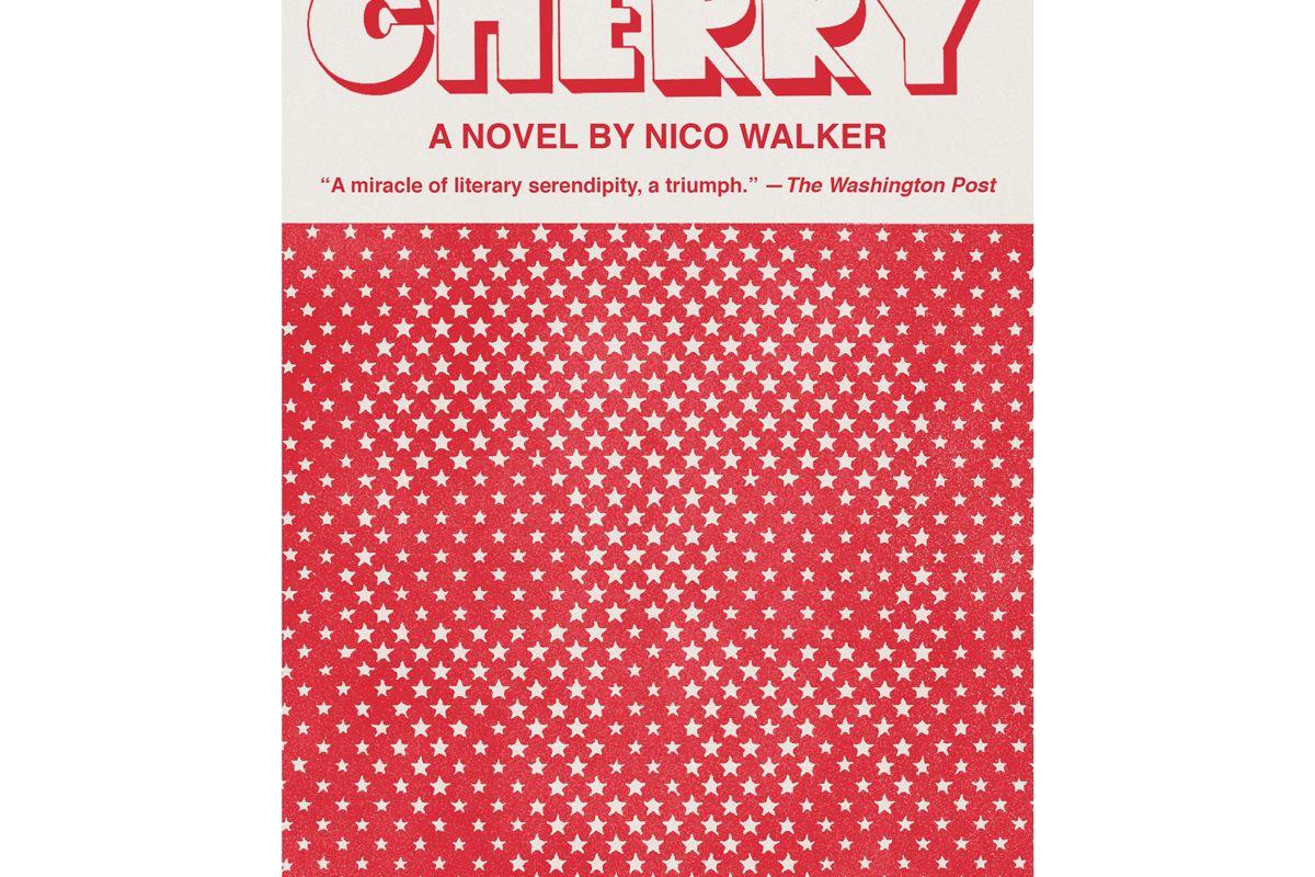 nico walker cherry book