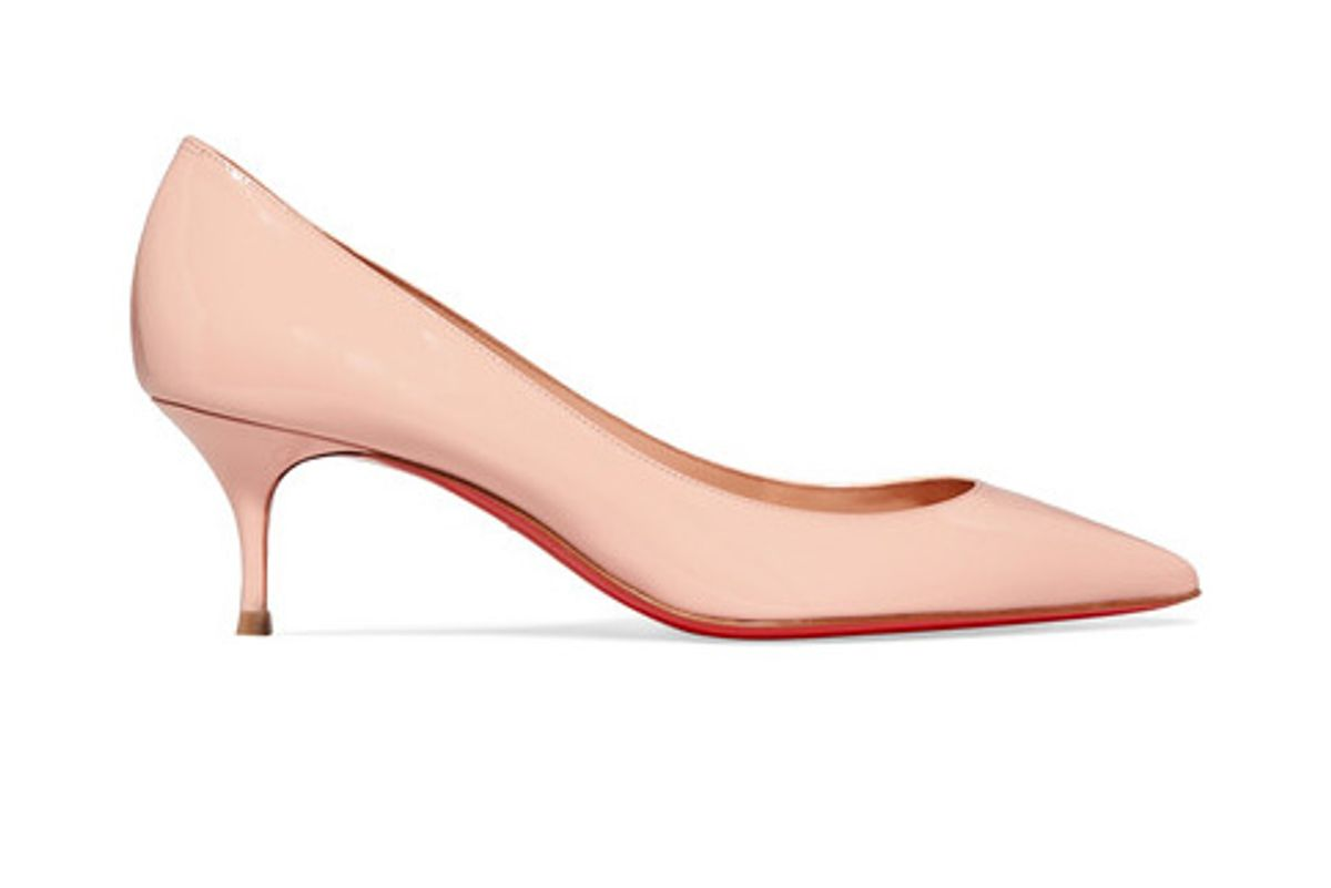 Pigalle Follies 55 Patent-leather Pumps