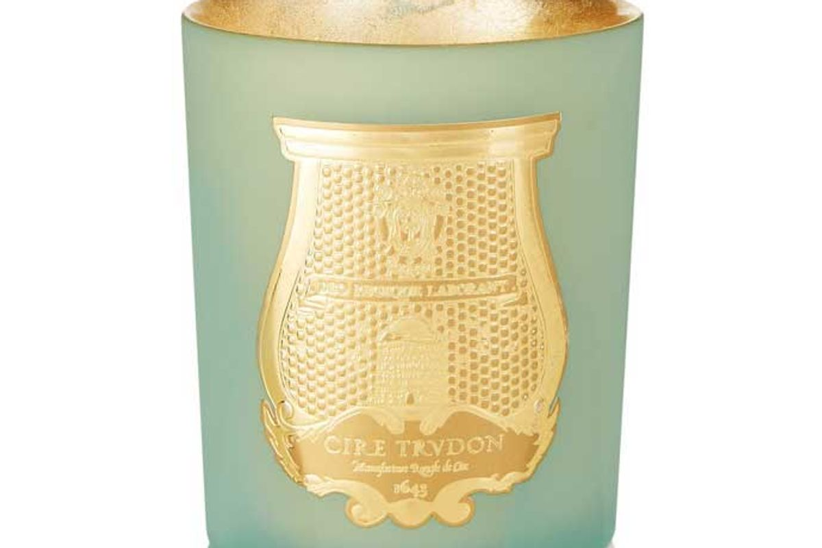 cire trudon gizeh scented candle