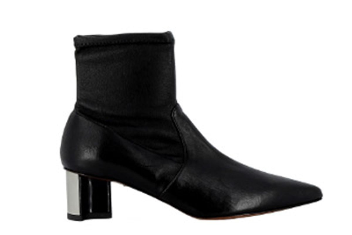 clergerie serenaa boot in black