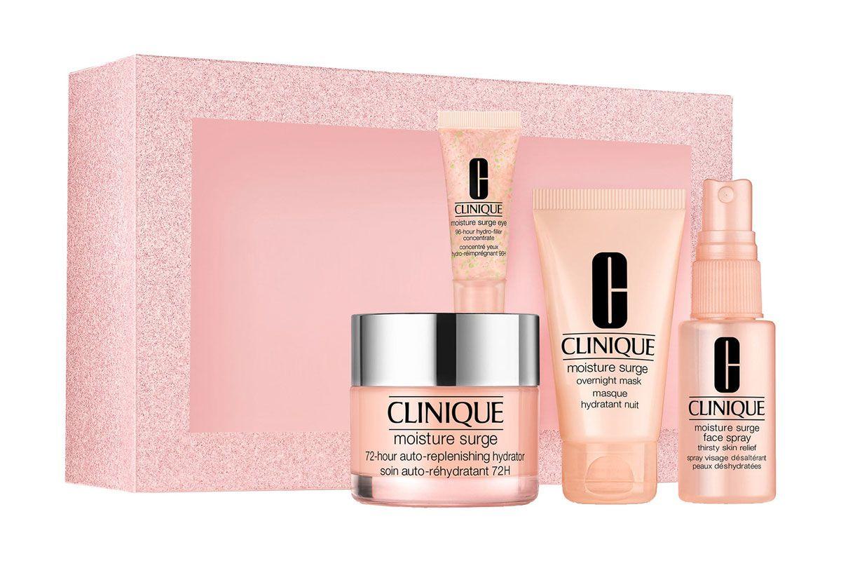 clinique more than moisture