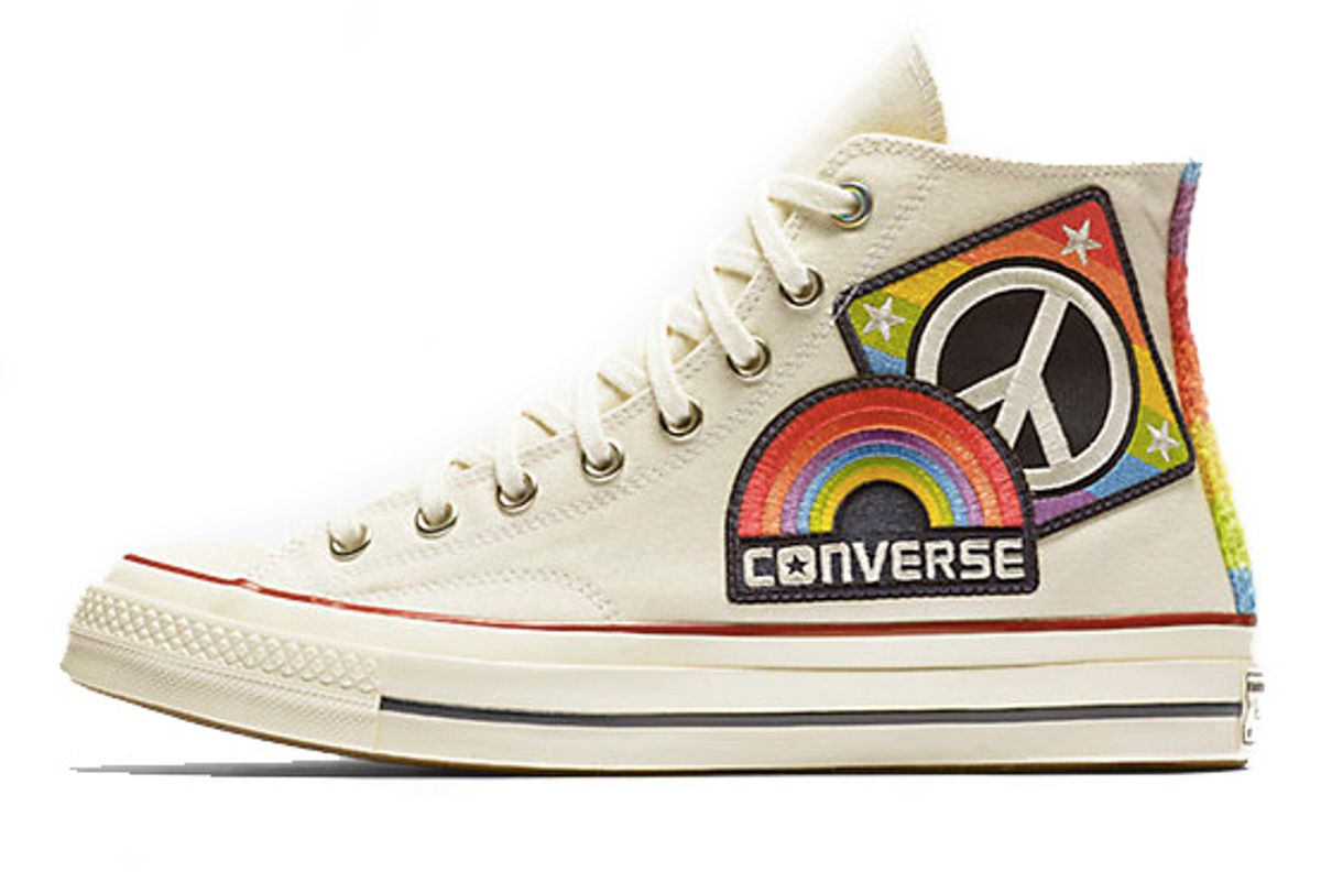 Chuck Taylor All Star '70s 1st Pride Parade High Top